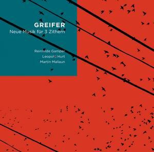 Cover GREIFER