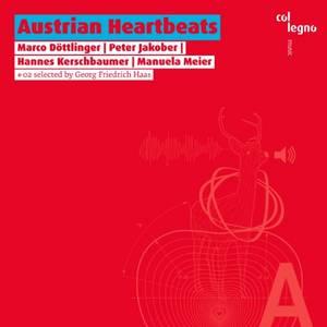 Cover Austrian Heartbeats 02